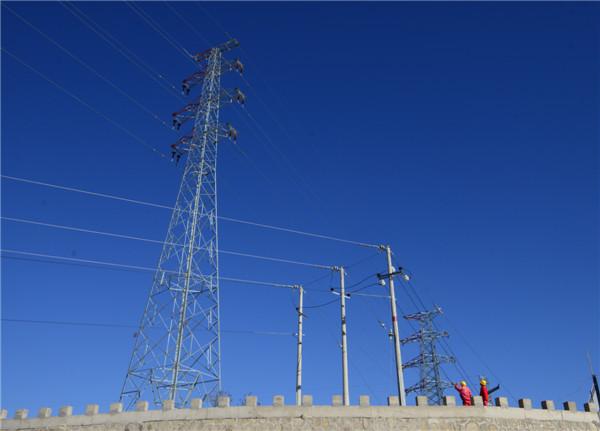 延川煤层气使用直接购电方式 降低电力单价