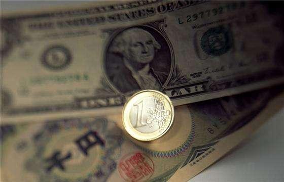 美元指数或迎周线五连阴 日元有望创最佳单周表现