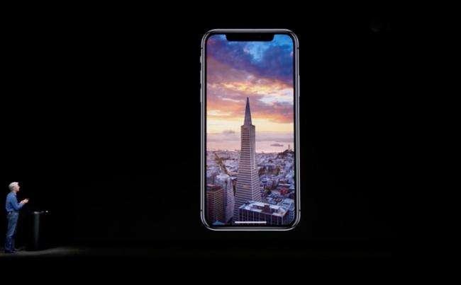 iPhone是如何把澳元/美元汇率走势捧上天的?