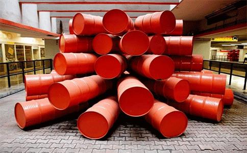 短期原油市场严重超买 存在回调风险