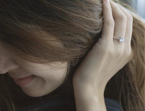 代女性的社会地位今非昔比 珠宝行业顺应趋势 开辟新天地