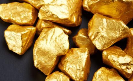 国际黄金持稳上涨 金价或迈向1350大关?