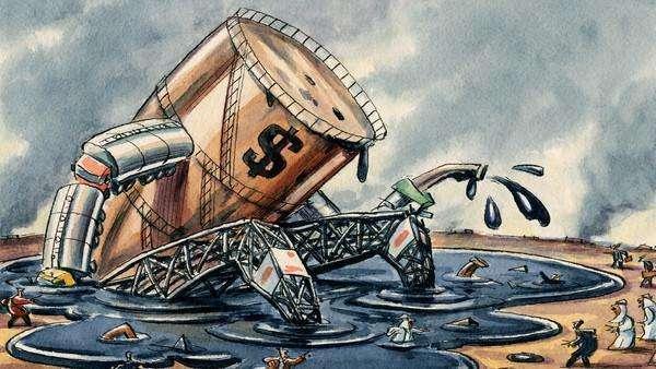 机构:OPEC日均石油出口减少41万桶