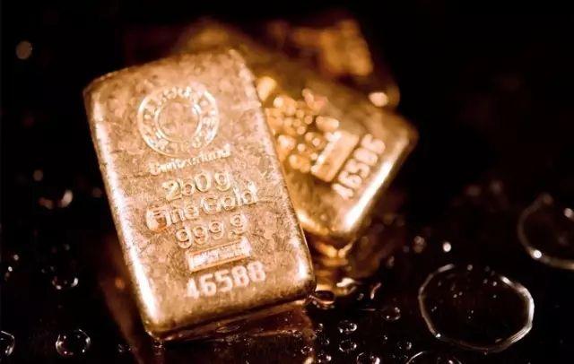 现货黄金乘胜追击 或将升破1341美元大关?