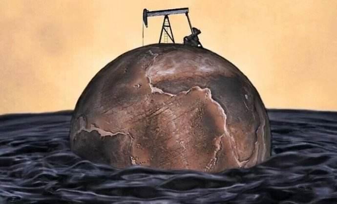 原油走升创三年新高 潜在利空因素逐渐显现