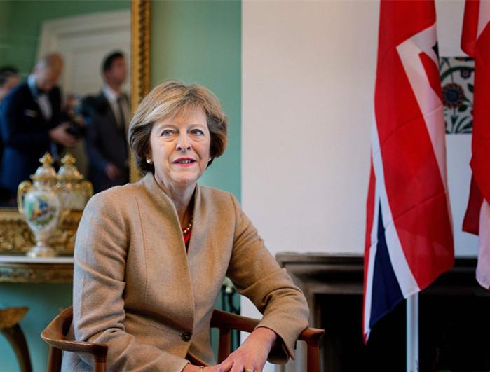 英镑仍存上涨契机 预测5月英国央行加息概率达40%