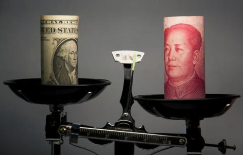 """美元惨遭""""滑铁卢"""" 人民币汇率借势反弹!"""