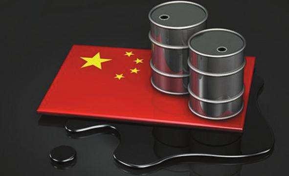 中国2017年全年原油进口量突破4亿吨