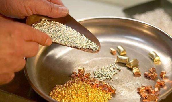 欧元走强或提振黄金需求?贵金属市场引骚动