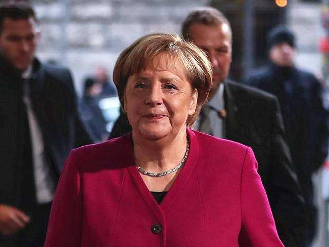 德国组阁谈判 欧元美元创2014年年底以来新高