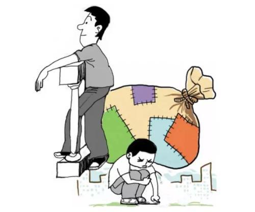 为啥别人辍学也能成功 技能的培养提升是需要漫长时间