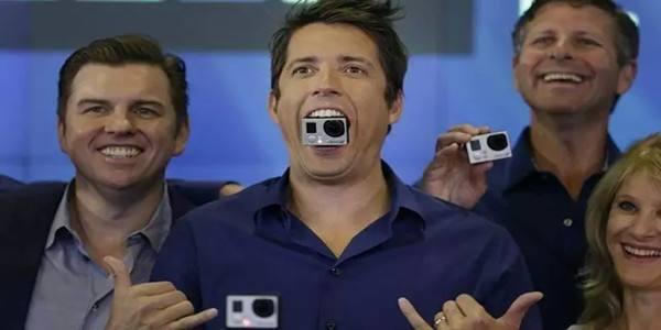 从估值150亿美元到寻求卖身 GoPro经历了什么?