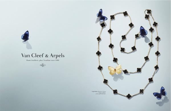 法国起家的顶级珠宝品牌有哪些 你们知道吗?