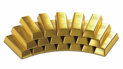 国际金价回暖趋势明显 黄金投资迎来新一波热潮