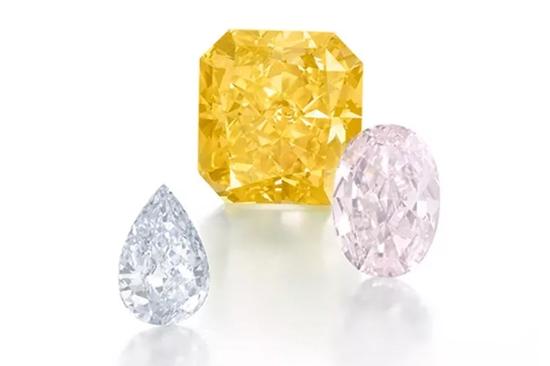 购买钻石怎么挑选?