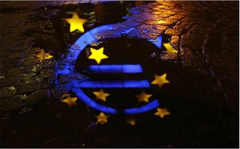 """欧元能否成为真正的""""安全避风港""""?"""