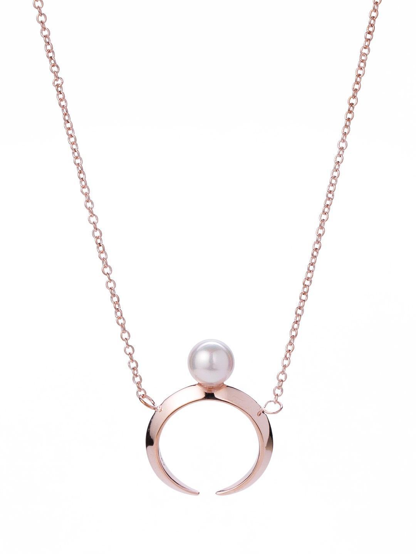 珍珠元素饰品 让你秒变气质小仙女