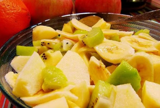 苹果减肥食谱 照着吃3天可以瘦10斤