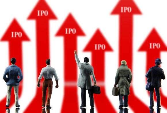 """2018年银行IPO密集上市的""""大年"""""""