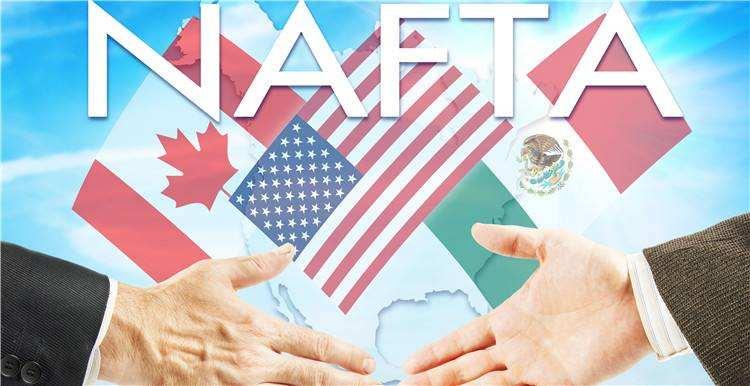 """负面风险被低估!NAFTA谈判成加墨货币""""生死判官"""""""