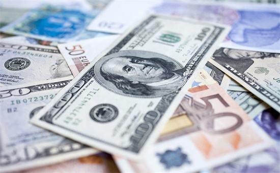 经济数据走弱重挫美元 欧洲央行释放鹰派信号