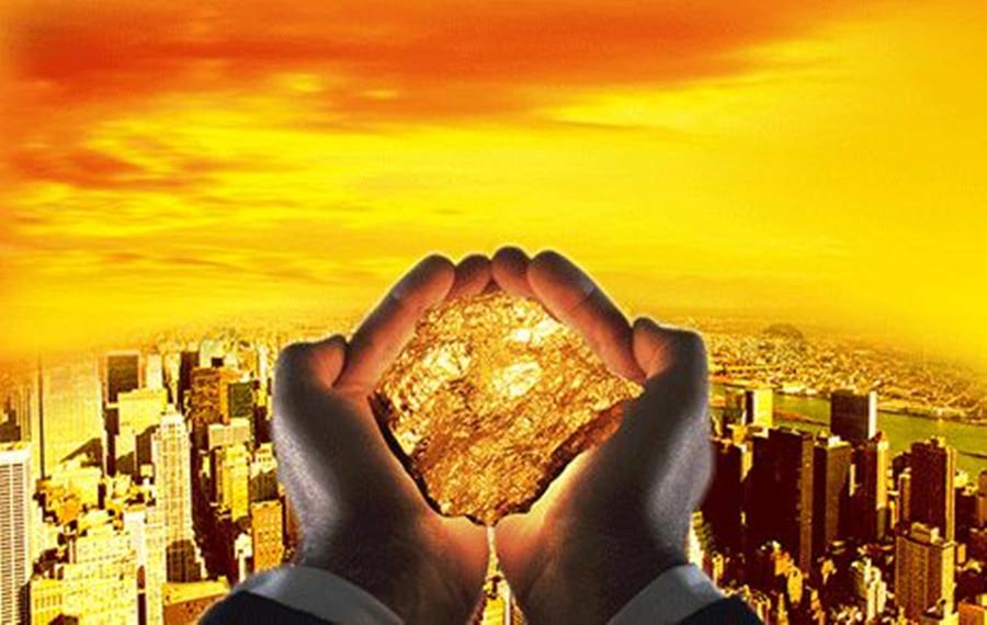 翘首以盼的数据来临 现货黄金行情解析