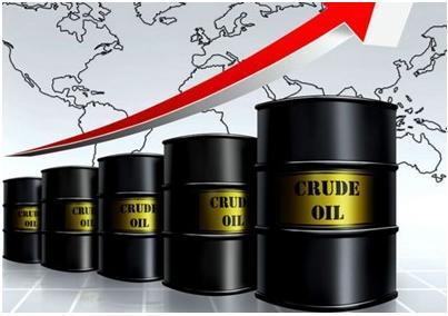 油价连续六日走高 布伦特油价突破70美元