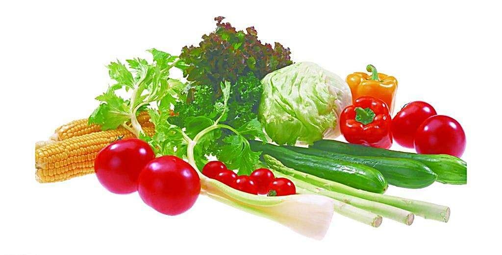 冰雪融化 蔬菜价格整体回落到下雪前水平