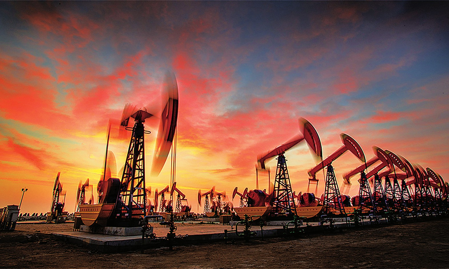 本周原油市场回顾与未来一周前瞻