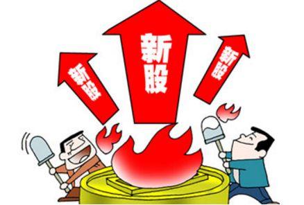 下周新股申购一览(1月15日-1月19日):首只银行股登场