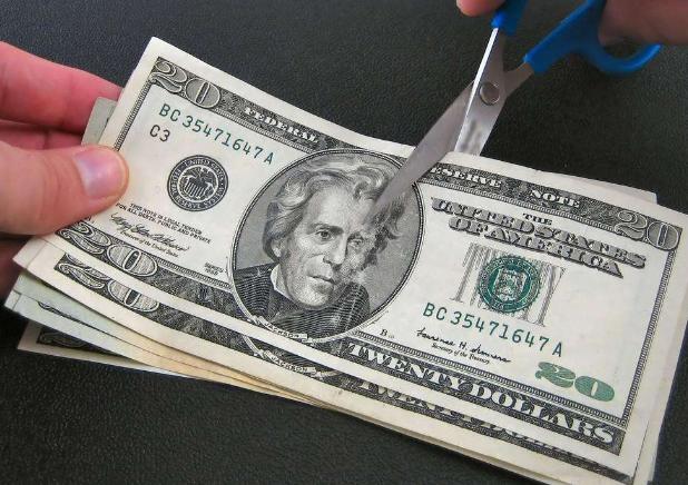 美元后市恐难逆转下跌走势