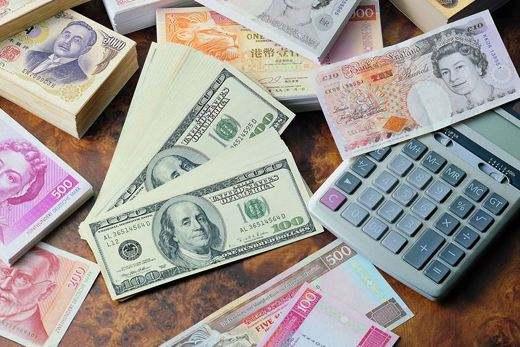 美元短线空头趋势确认 欧系货币有望创新高