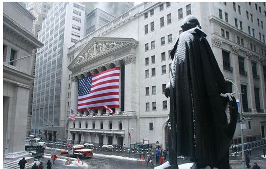 美政府关门危机尚存 避险利好黄金期货