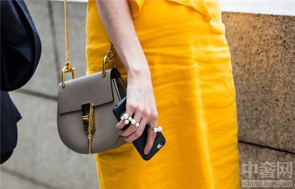 热度不减的珍珠首饰 珍珠变身时尚界的新宠