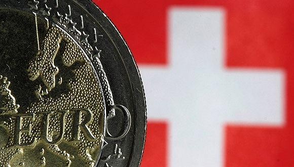 缩减刺激政策成当前大势 瑞士央行影响不容低估