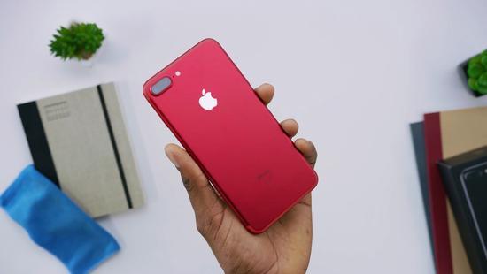 中国十大最畅销智能手机 iPhone 7P第二