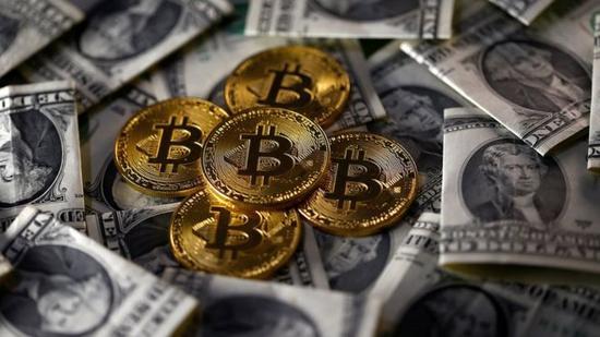 加密货币跌势继续扩大 比特币一度触及12月以来最低