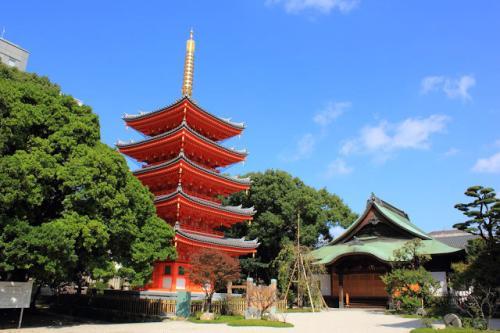 日本东京必去十大景点排名