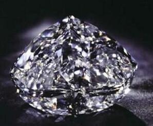 史上第5大钻石被挖出 市场预期售价成迷
