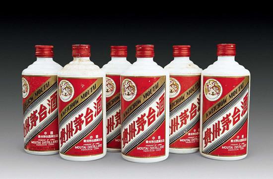 贵州茅台市值破万亿 9只白酒个股需关注