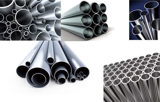 钢材的分类