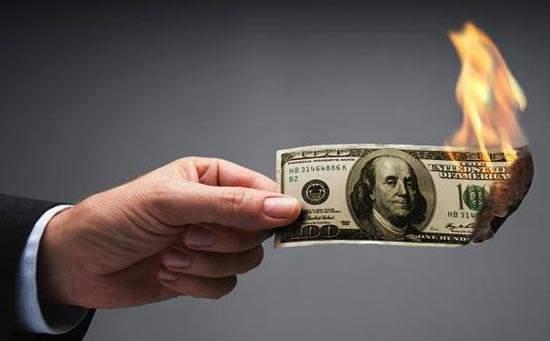 美元到底为何暴跌?潜在利好因素不容忽视