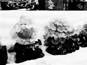 广州国际珠宝玉石交易会在广州盛大召开