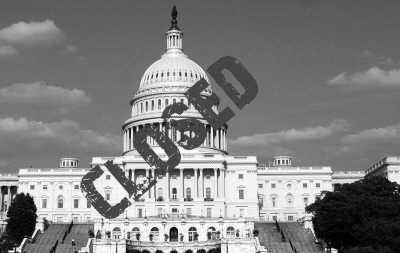 政府停摆会成为压垮美元的最后一根稻草吗?