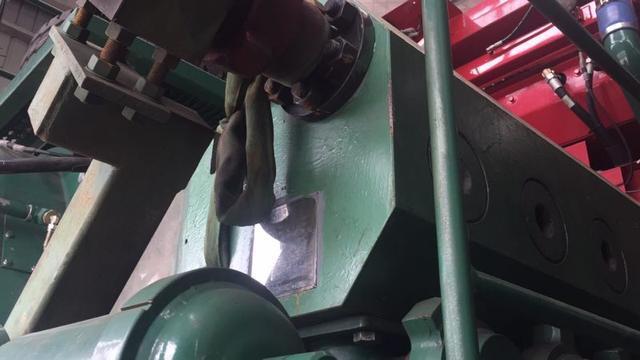 页岩气开采电驱动压裂泵系统成功应用 降低开采成本