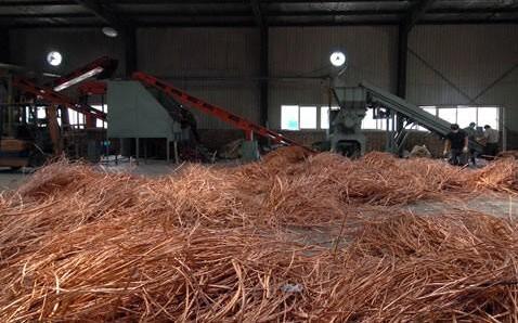 中国对进口废金属杂质确定新规则 市场将受冲击