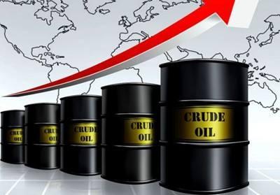 原油涨势已定 建议逢低买入