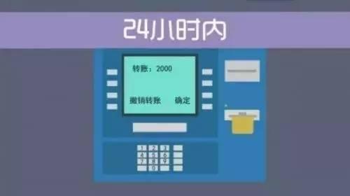 银行卡卡转账多久到账