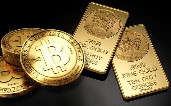 比特币就是黄金?时隔两月高盛给出相反答案