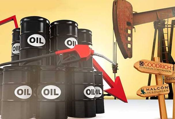 原油期货小幅回升 策略方面暂以63-65区间交易
